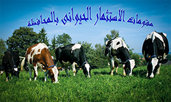 مقومات التنمية للاستثمار الحيواني
