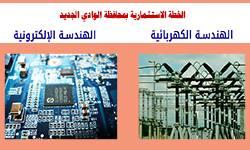 صناعات هندسية والكترونية وكهربائية