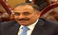 لواء أ.ح /  أشرف مصطفى إبراهيم هلال