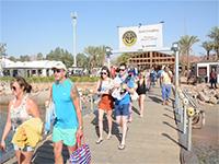 البرامج السياحية فى محافظة الوادى الجديد برنامج ليومين بالخارجة