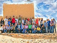 البرامج السياحية فى محافظة الوادى الجديد برنامج لثلاثة ايام بالخارجة