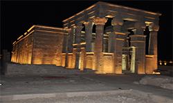 السياحة الثقافية بمحافظة الوادى الجديد