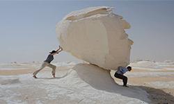 البرامج السياحية فى محافظة الوادى الجديد برنامج اليوم الواحد بالفرافرة